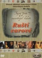 Tajný život starověkých vladařů - Ruští carové - IV.díl (Private Lives of the Tsars)