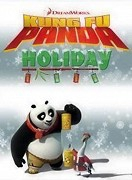 Kung Fu Panda slaví svátky (Kung Fu Panda Holiday Special)