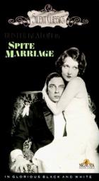 Frigo vzorný manžel (Spite Marriage)