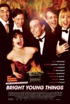 Rozverná mládež (Bright Young Things)