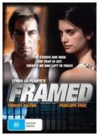 Falešná hra (Framed)
