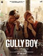 Gully Boy: Kluk ze Štrýtu (Gully Boy)