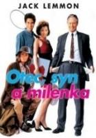 Otec, syn a milenka (For Richer, for Poorer)