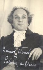 Eduard Wenck
