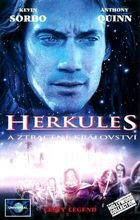 Herkules a ztracené království (Hercules and the Lost Kingdom)