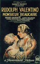 Holič z krve královské (Monsieur Beaucaire)