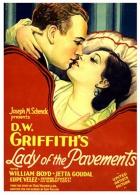 Dáma z dlažby (Lady of the Pavements)