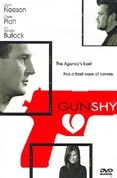 Stydlivý polda (Gun Shy)