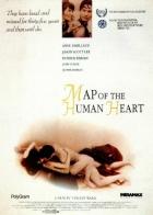 Mapa lidského srdce (Map of the Human Heart)