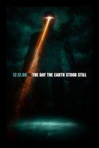 Den, kdy se zastavila Země (The Day the Earth Stood Still)