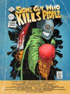 Tajemný zabiják (Some Guy Who Kills People)
