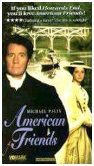 Američanka (American Friends)