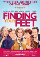 Zpátky na nohou (Finding Your Feet)