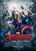 Avengers: Age of Ultron (The Avengers: Age of Ultron)