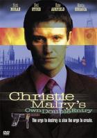 Podvojné účetnictví Christie Malryho (Christie Malry's Own Double Entry)