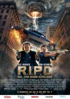 R.I.P.D. - URNA: Útvar rozhodně neživých agentů (R.I.P.D.)