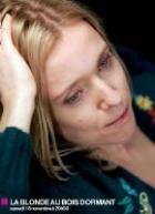 Blondýnka ve spícím lese (La Blonde au bois dormant)