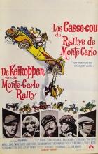 Na řvoucích strojích do Monte Carla (Monte Carlo or Bust)