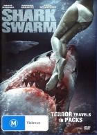 Invaze žraloků (Shark Swarm)