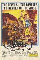 Vzpoura otroků (La Rivolta degli schiavi)