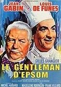 Gentleman z Epsomu (Le Gentleman d'Epsom)