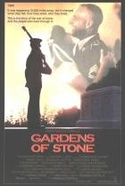 Zahrady z kamene (Gardens of Stone)