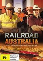 Australská železnice (Railroad Australia)