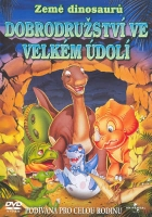 Země dinosaurů 2 - Dobrodružství ve Velkém údolí