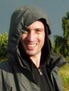 Daniel Maráky