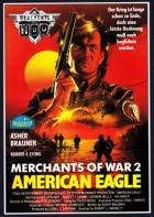 Americký orel (American Eagle)