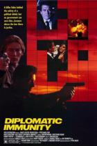 Diplomatická imunita (Diplomatic Immunity)