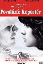 Povolání: reportér (Professione: reporter)