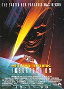 Star Trek: Vzpoura (Star Trek: Insurrection)