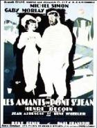 Milenci z mostu Saint-Jean (Les amants du pont Saint-Jean)