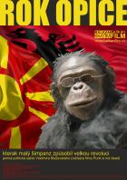 Rok opice (Godina na majmunot)
