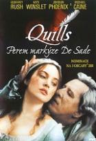 Quills - Perem markýze de Sade (Quills)