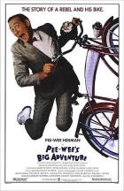 Pee-weeho velké dobrodružství (Pee-wee's Big Adventure)