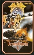 Ultra Force (Sha shou tian shi)
