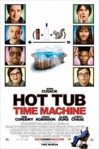 To byl zítra flám (Hot Tube Time Machine)