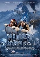 Magické stříbro 2 (Blåfjell 2 - Jakten på det magiske horn)