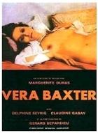 Baxterová, Vera Baxterová (Baxter, Vera Baxter ou les plages de l'Atlantique)
