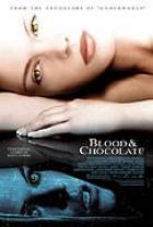 Krev jako čokoláda (Blood and Chocolate)