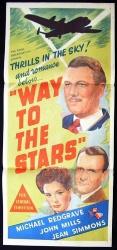 Cesta ke hvězdám (The Way to the Stars)