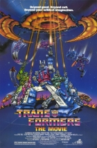 Transformers G1: Film (The Transformers: The Movie)