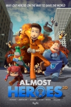 Almost Heroes 3D