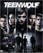Vlčí mládě (Teen Wolf)