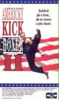 Americký kickboxer II (American Kickboxer 2)