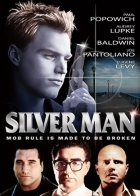 Stříbrný muž