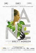 Jane Goodallová - životní příběh (Jane)