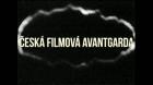 Česká filmová avantgarda